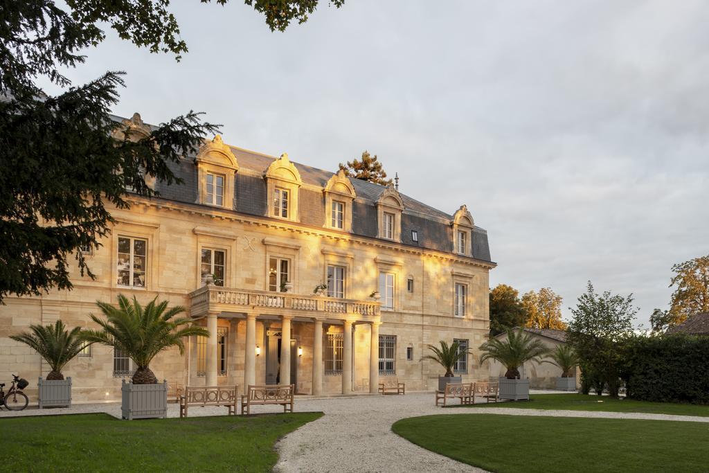La Maison d'Estournel Hotel, Saint-Estèphe, Bordeaux