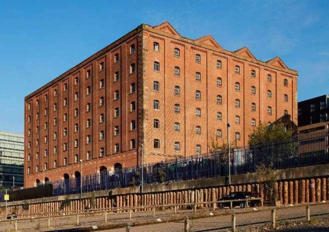 Native Manchester hotel