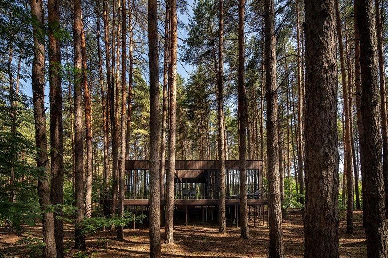 Verholy Relax Park | Sosnovka, Ukraine