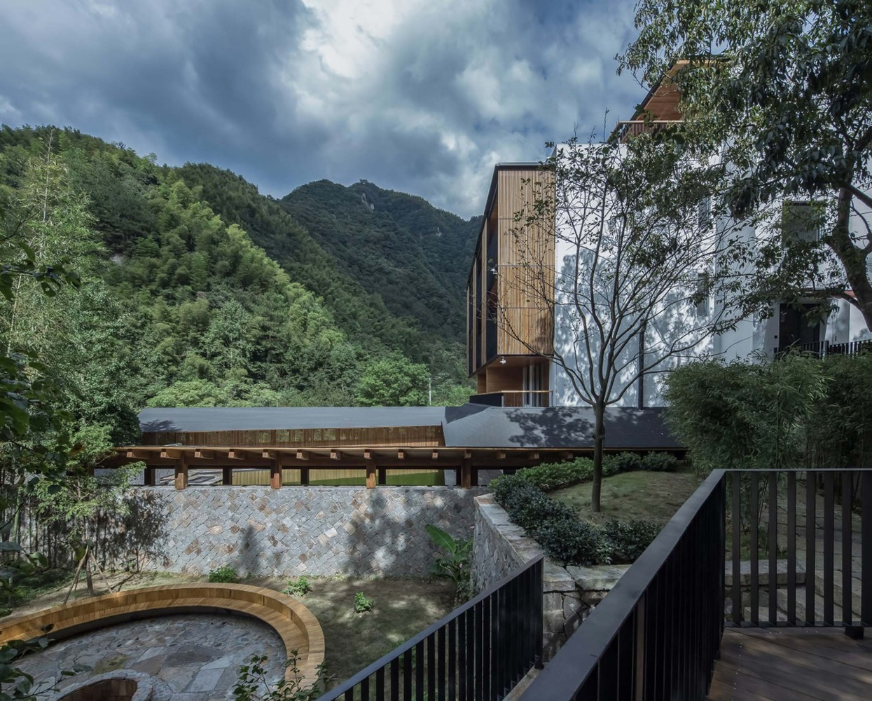 Yule Mountain Hotel, Taihuyuan, Hangzhou , China