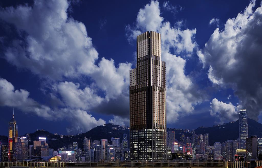 Rosewood Hotel Hong Kong