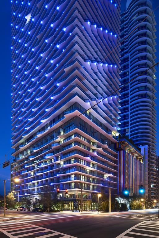 SLS Brickell Hotel Miami
