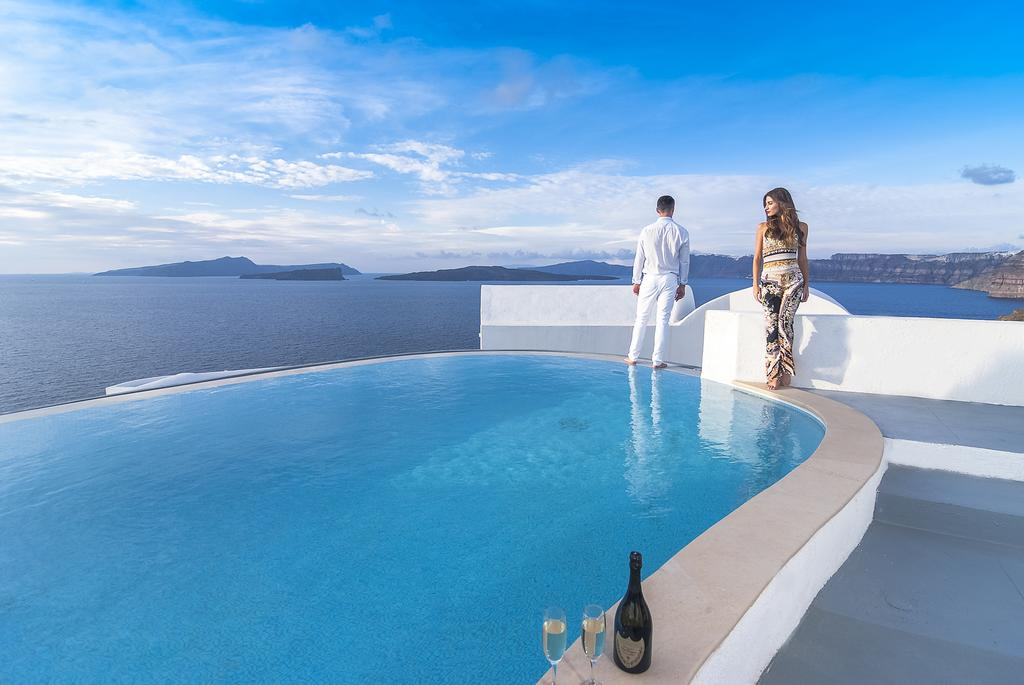 Ambassador Aegean Hotel Santorini