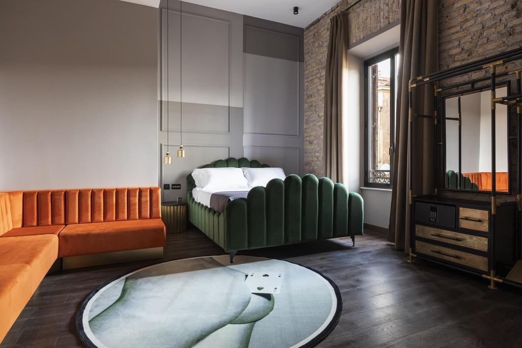Chapter Roma Hotel