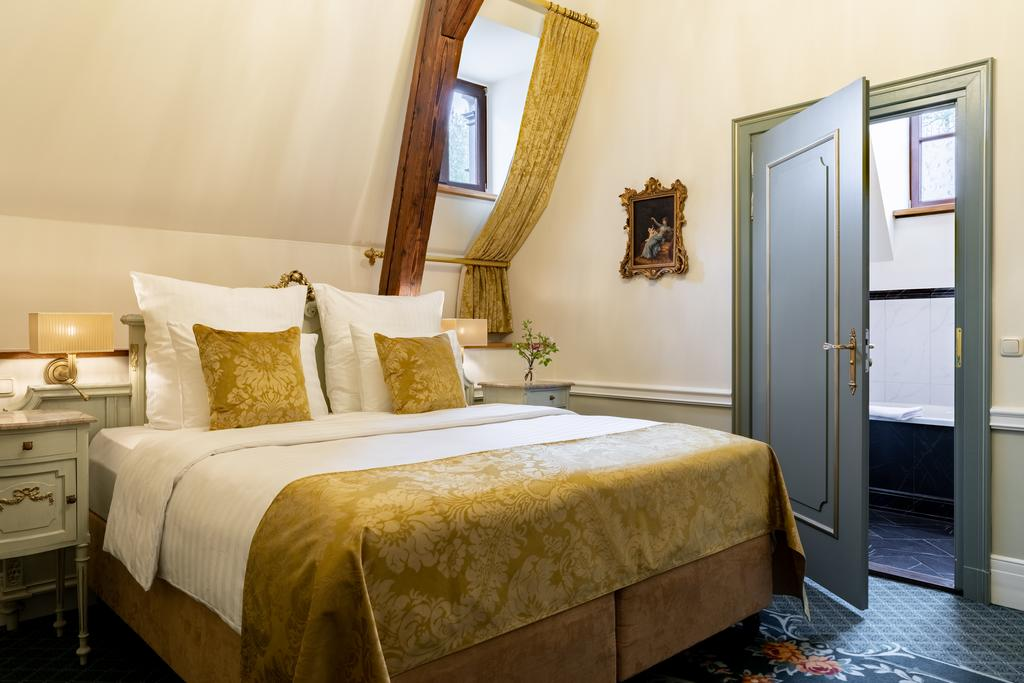 Schloss Lieser Hotel