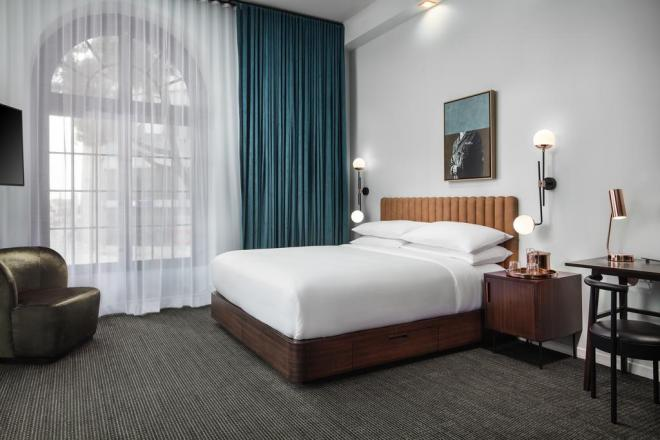 The Guild Hotel San Diego