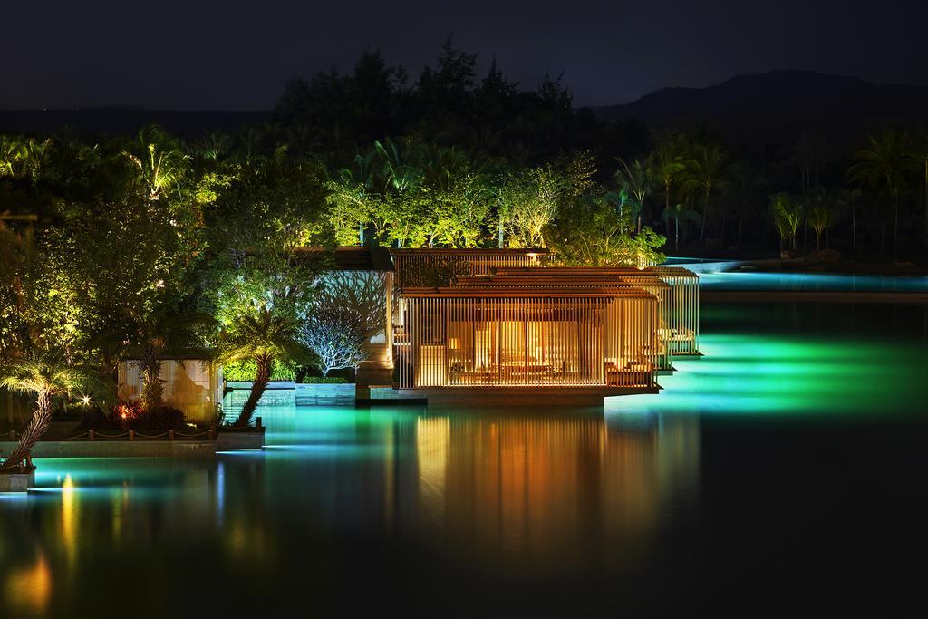 The Sanya EDITION hotel Hainan, China