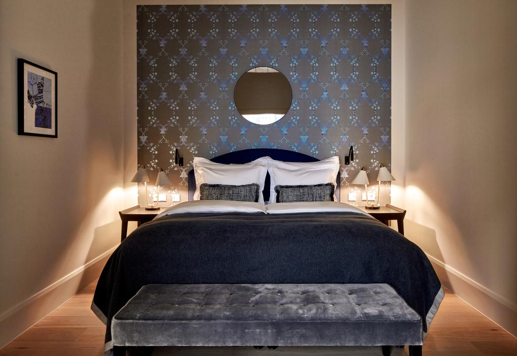 Tortue Hamburg design hotel