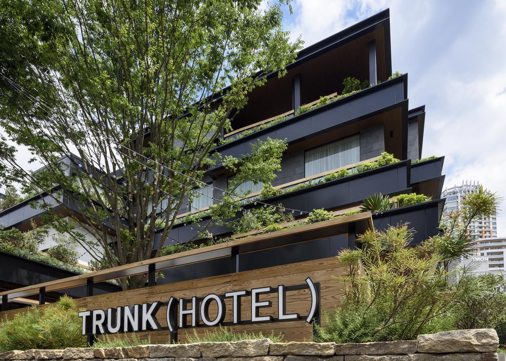 TRUNK (HOTEL) Tokyo