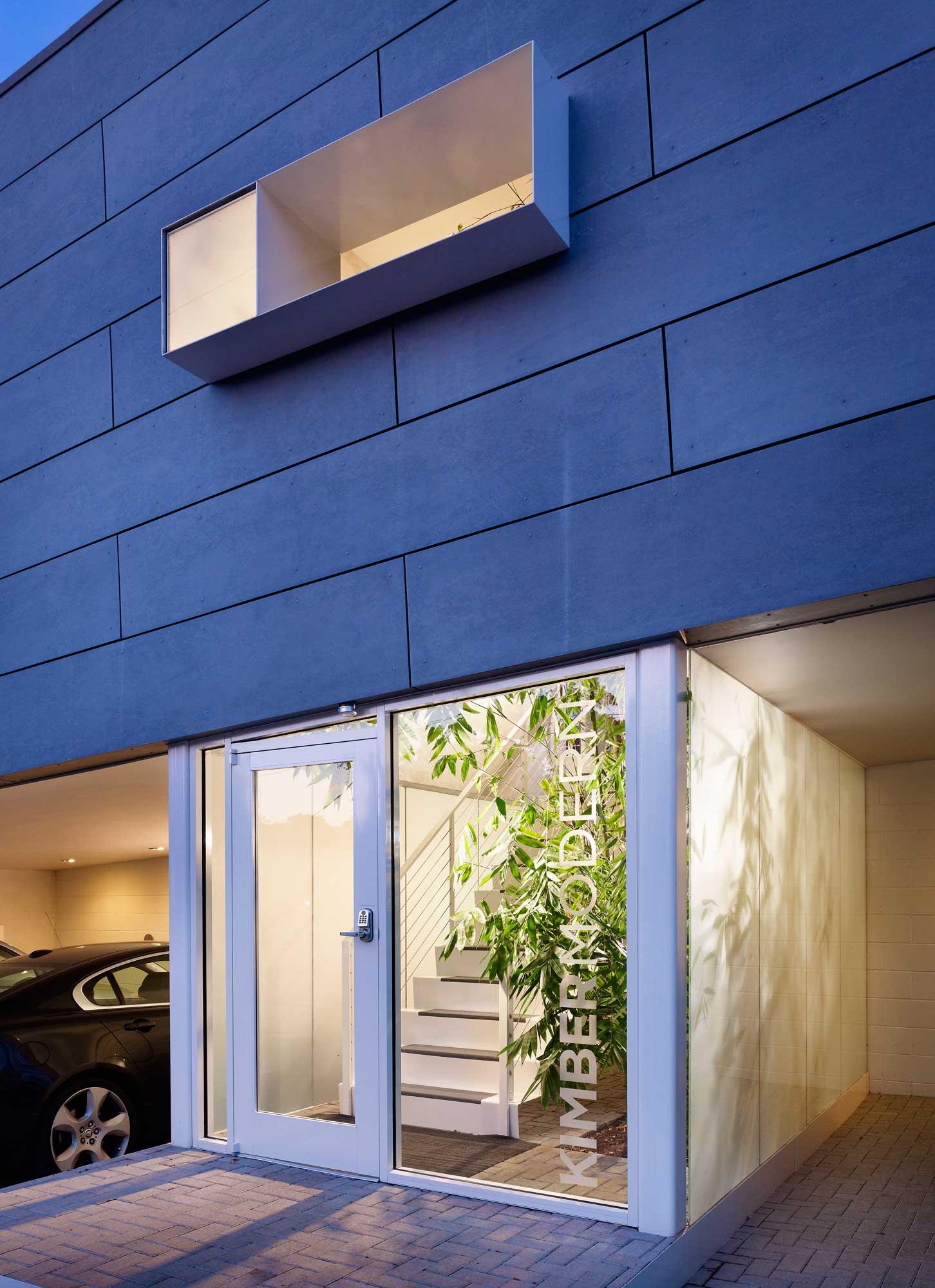 Kimber Modern Hotel Austin
