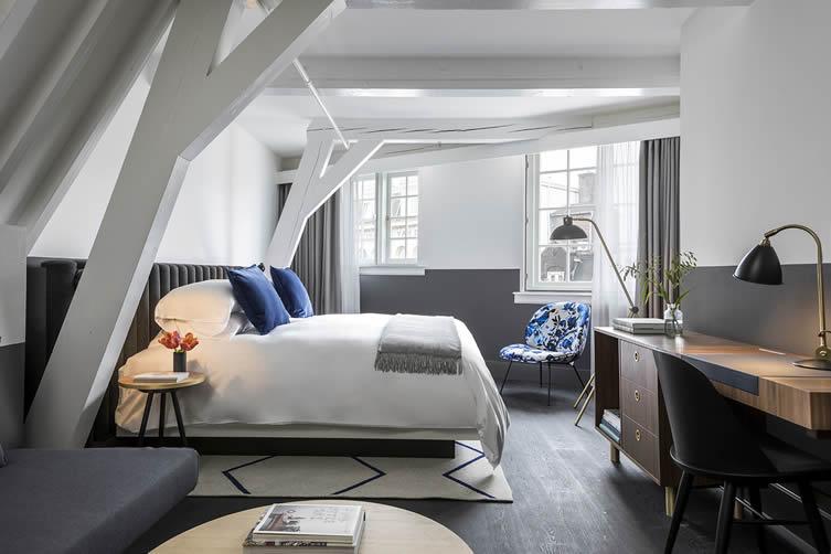 Kimpton De Witt Hotel Amsterdam