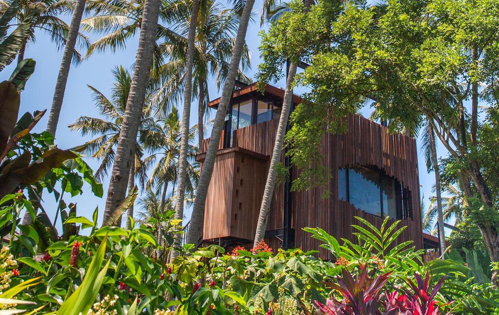 Nirjhara Bali hotel