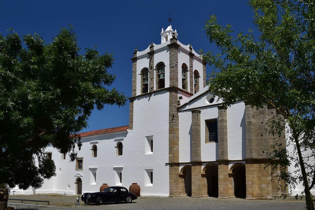 Pousada Convento de Arraiolos