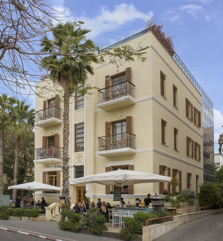 The Rothschild Hotel Tel Aviv