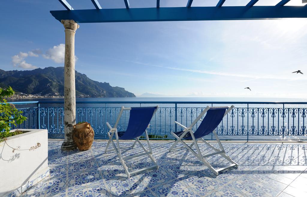 Villa San Michele Hotel Ravello