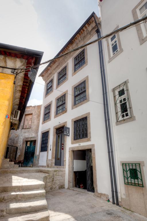 InPatio Guest House Porto