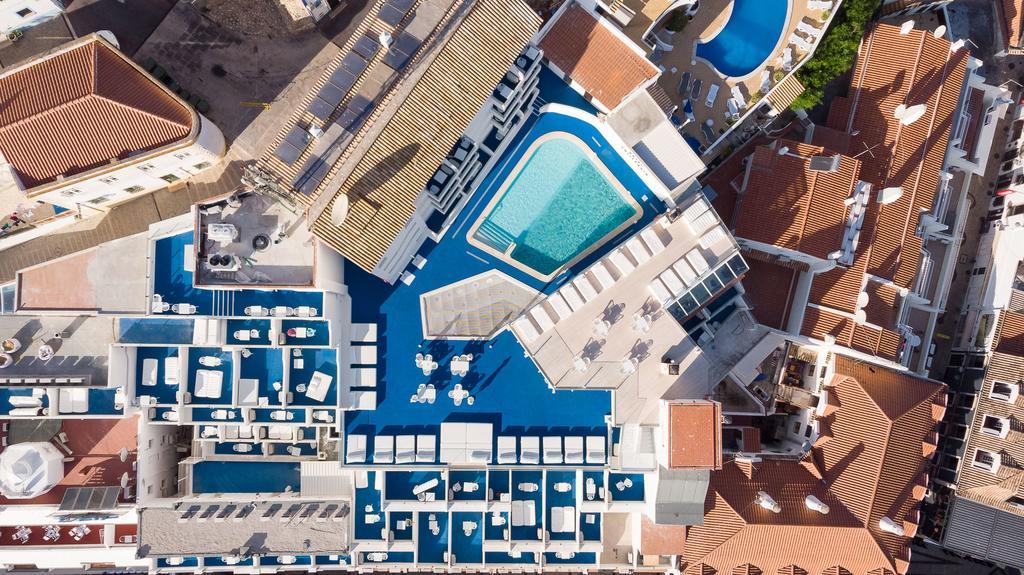 Hotel California Urban Beach Albufeira