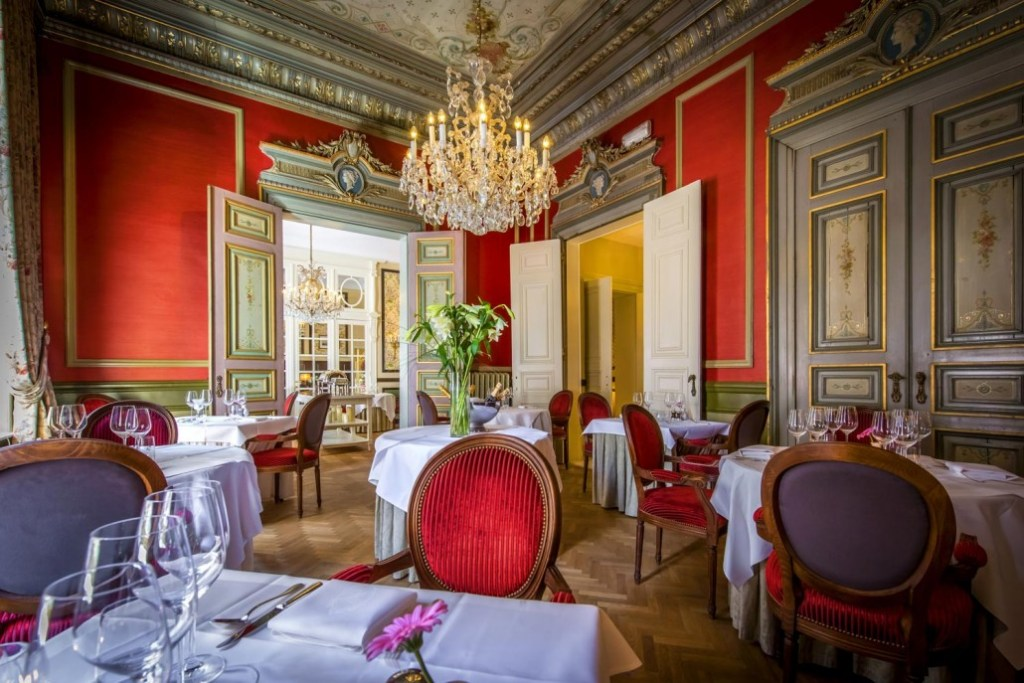 Hotel Heritage Bruges