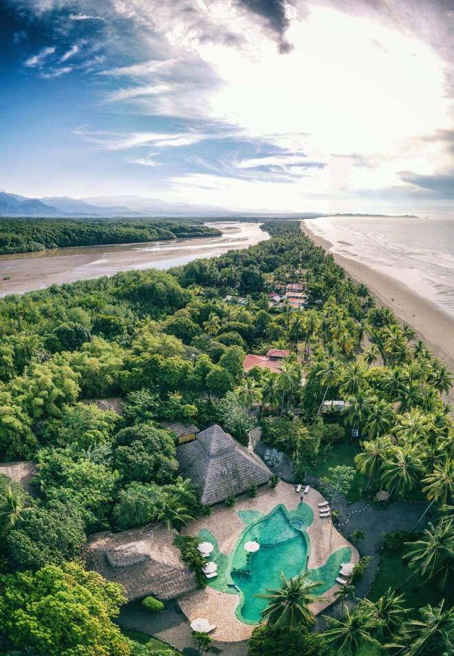Clandestino Beach Resort Costa Rica