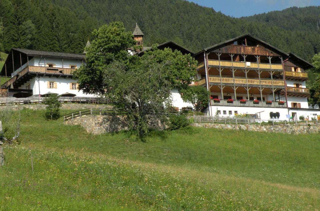 Gasthof Bad Dreikirchen South Tyrol