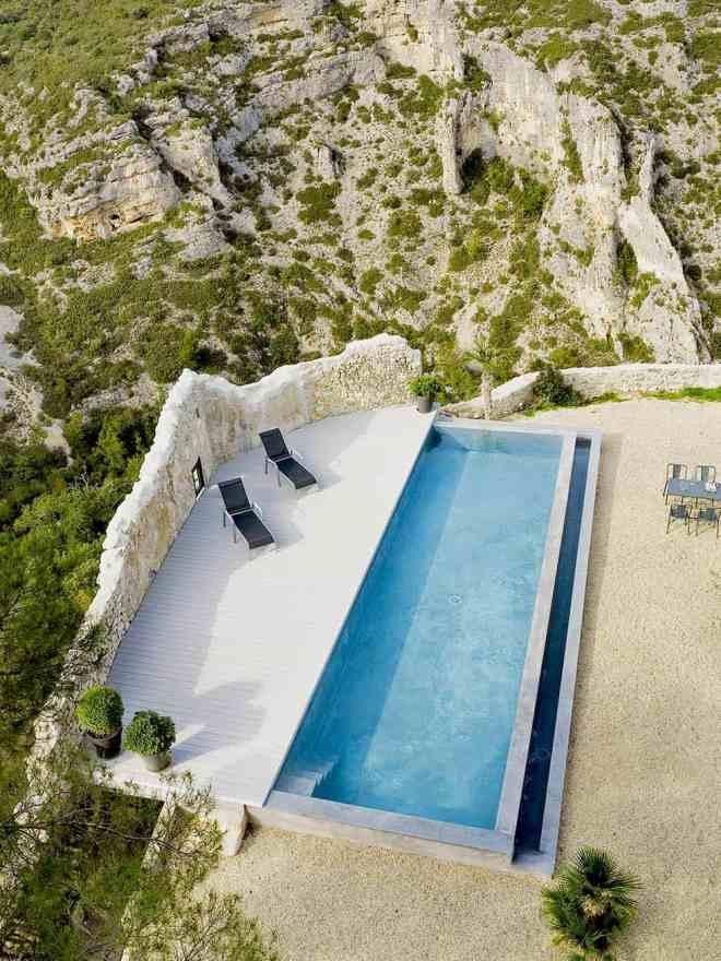 metafort | Méthamis, Provence