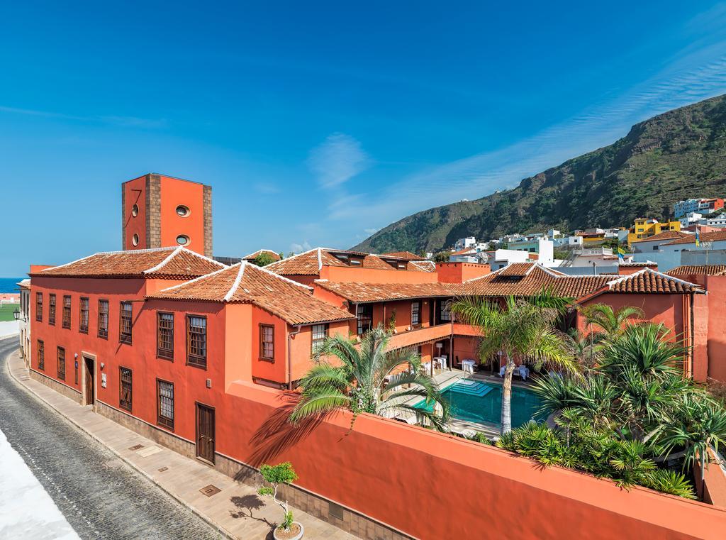 Hotel San Roque | Garachico, Tenerife