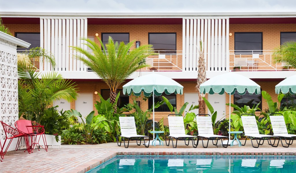 The Drifter Hotel | New Orleans