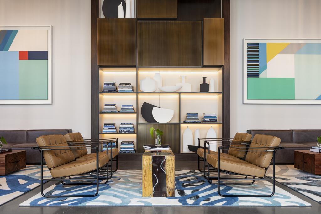 Kimpton Hotel Pittman | Dallas