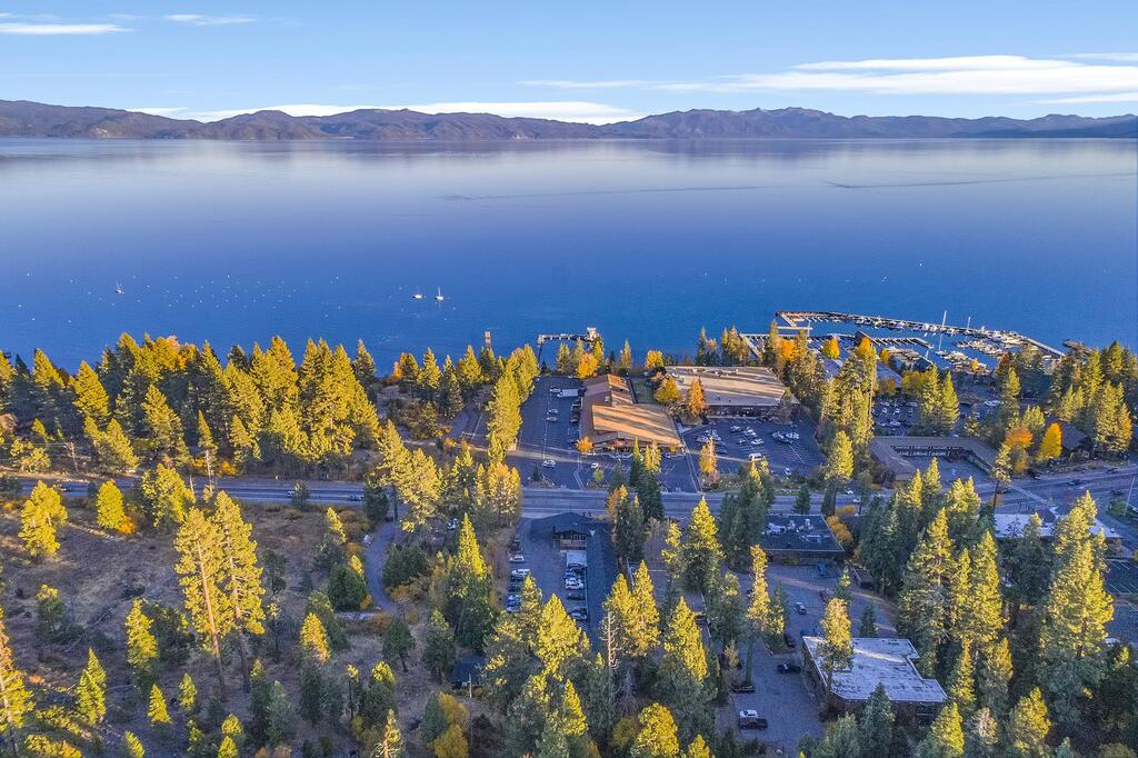 Basecamp Tahoe City | California