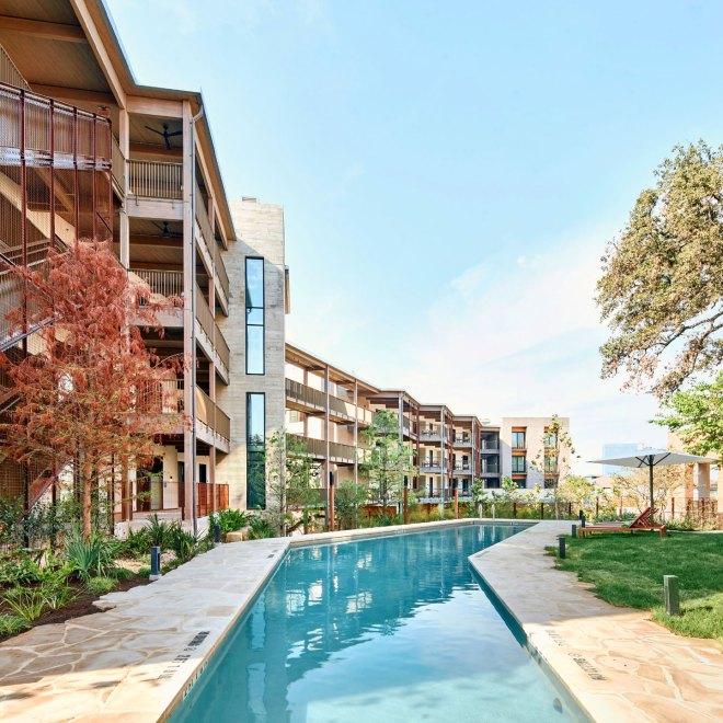 Hotel Magdalena | Austin, Texas