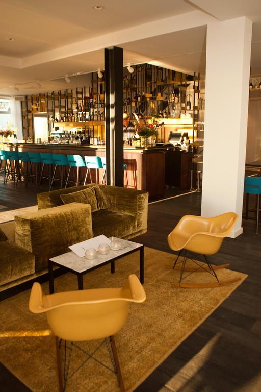 Vesper Hotel | Noordwijk aan Zee, The Netherlands