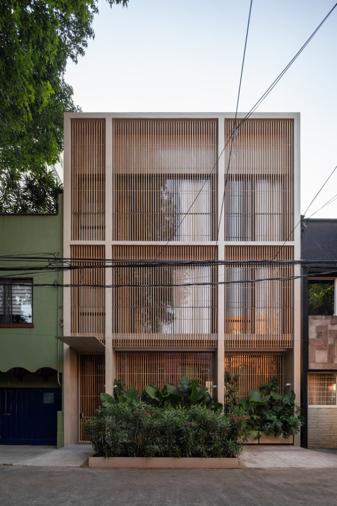 Octavia Casa | Mexico City