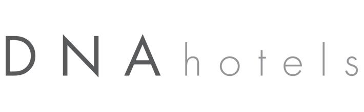 DNA Hotels logo