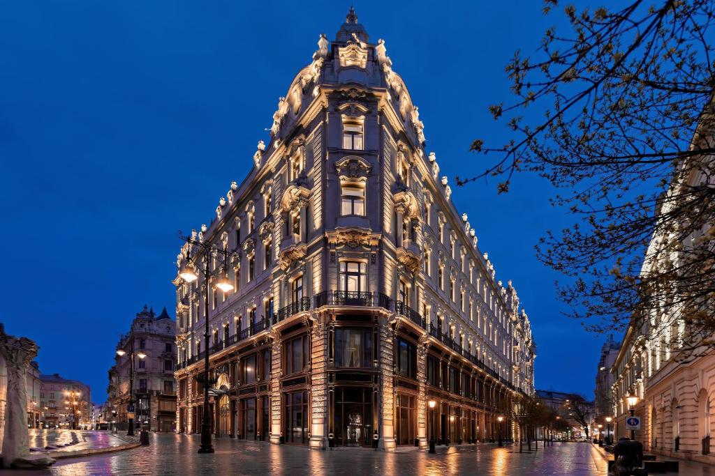 Matild Palace, a Luxury Collection Hotel | Budapest