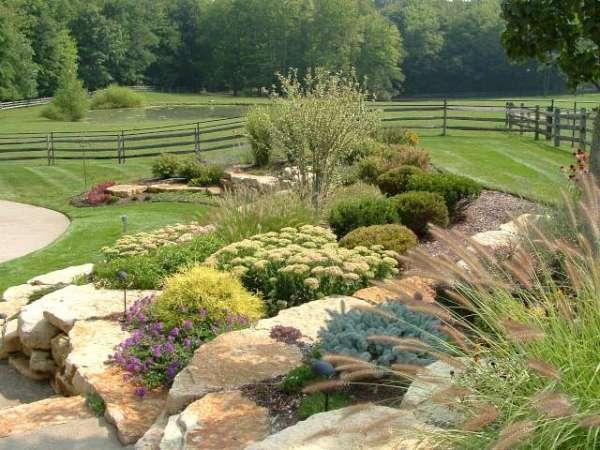 dna landscape architects & designers