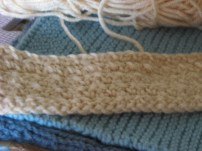 Charity Blanket Squares
