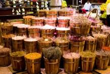 Spice Souk atau dalam bahasa Indonesia disebut Pasar Tradional