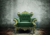 Royal Chair - Photography & Abstract Background Wallpapers ...