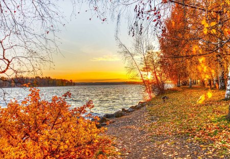 Fall Colors Wallpaper New England Beautiful Autumn Scene Other Amp Nature Background
