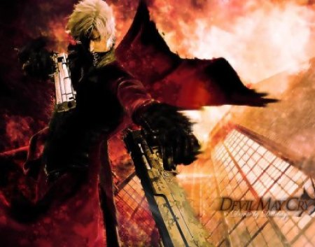 dante other video games background wallpapers on desktop nexus image