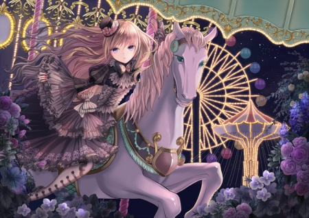 Cute Gingerbread Wallpaper Carousel Other Amp Anime Background Wallpapers On Desktop