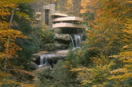 Frank Lloyd Wright Falling Water Wallpaper Fallingwater By Frank Lloyd Wright Houses Amp Architecture
