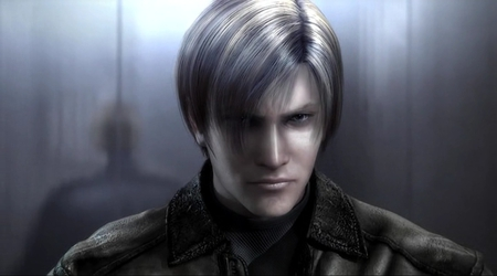 Leon S Kennedy Movies & Entertainment Background Wallpapers On