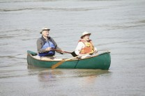 canoers (JK)