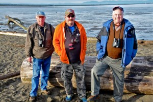 "wayward ""Rail Searchers"" Roger, Otto & Mike (KB)"