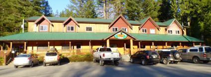 Sasquatch Inn (RM)