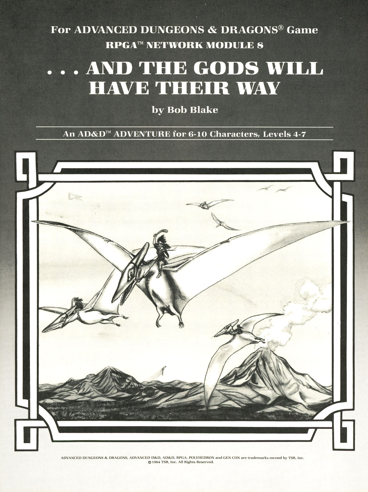 D And D Gods : Publication:And, Their, Dungeons, Dragons