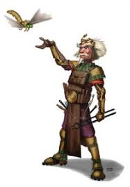 Image result for D&D Artificer
