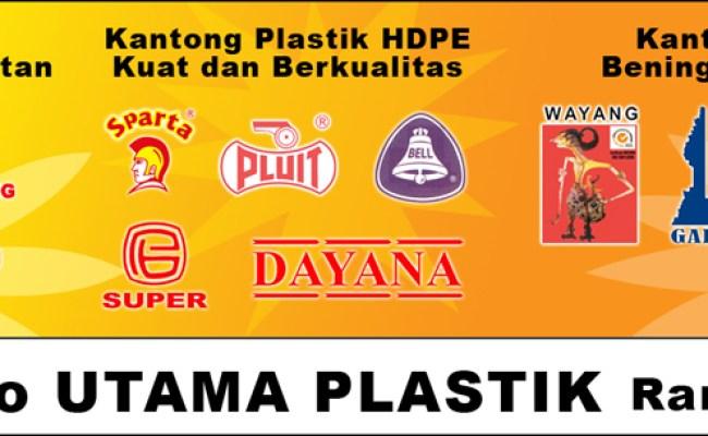 Contoh Desain Banner Toko Beras Jasa Desain Grafis Online ...