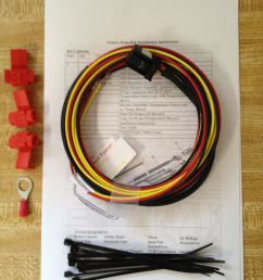 details about gentex 687 453 homelink homelink compass mirror wiring harness for 12pin mirrors [ 800 x 1067 Pixel ]